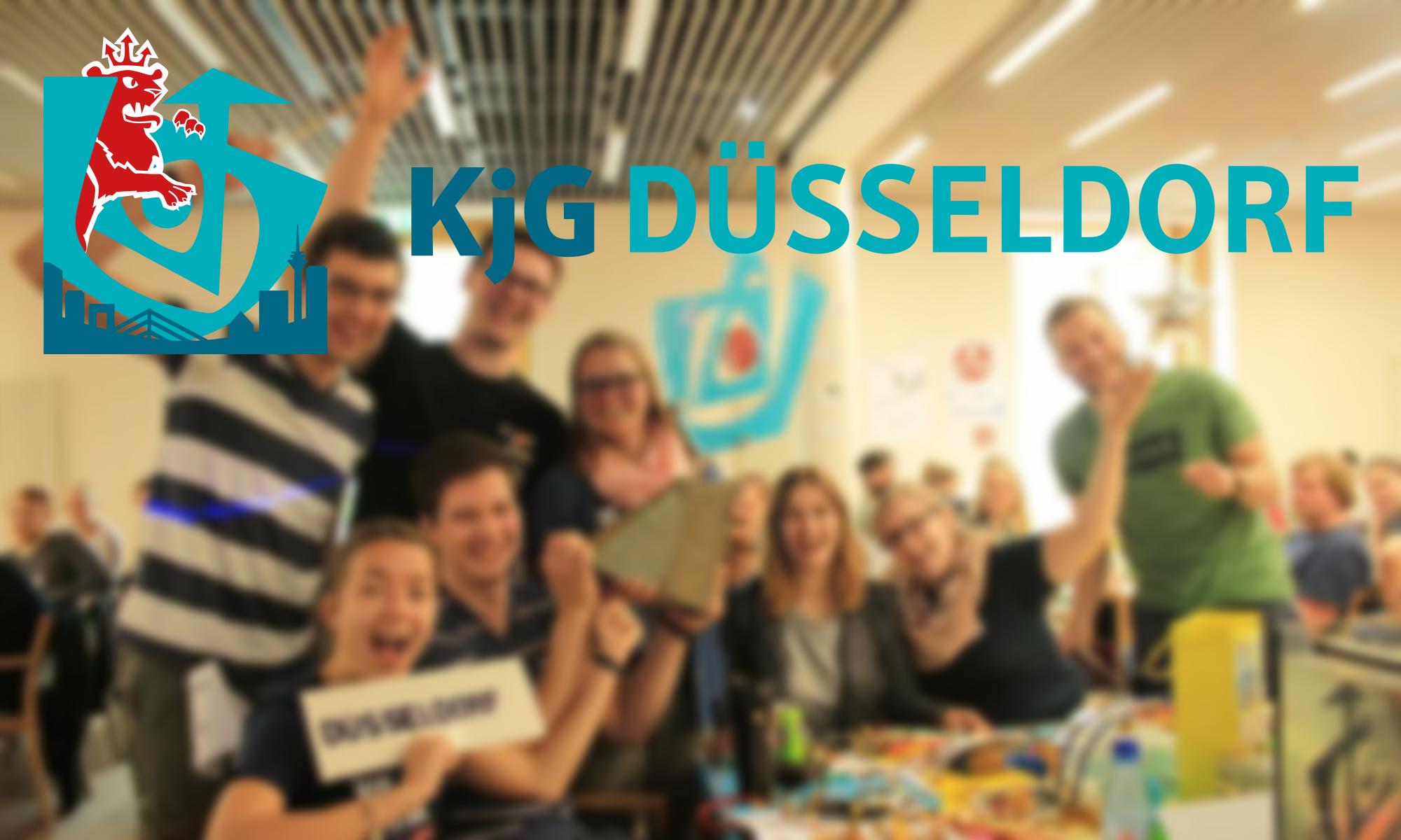 KjG Region Düsseldorf